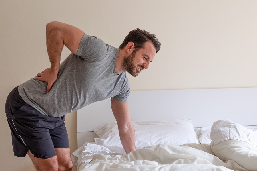 The-Best-San-Diego-Mattresses-Are-The-Ones-That-Relieve-Back-Pain