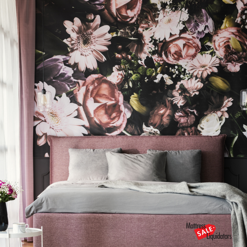 Get Affordable Mattress And Wallpapers From The Mattress Stores In