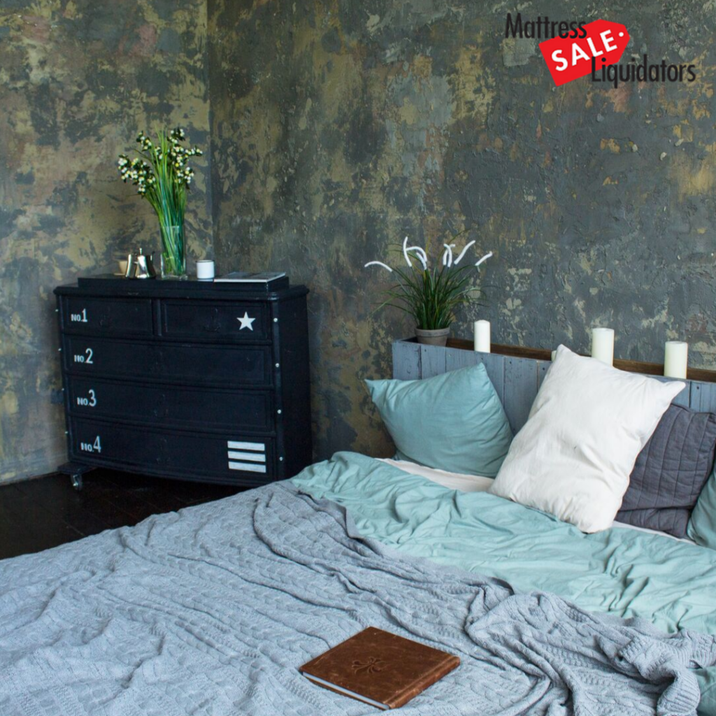 Tips for Decorating a Bedroom in Vintage Style - Mattress ...