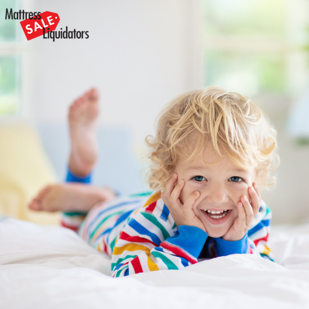 Choose The Best Mattress For Your Children From Their