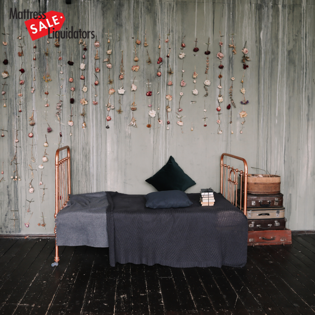 Headboard-and-mattress-from-Orange-County